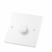 Economy 400 Watt 2 Way PVC Dimmer Switches