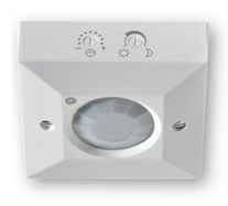 Autenco AUT PIR SP 360 Degree Surface Mounted Ceiling PIR Switch