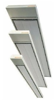 ATC ECOSUN S Plus High Temperature Radiant Ceiling / Wall Mount Heater
