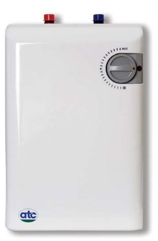 ATC Z10-U 10 Litre 2KW Unvented Under Sink Water Heater