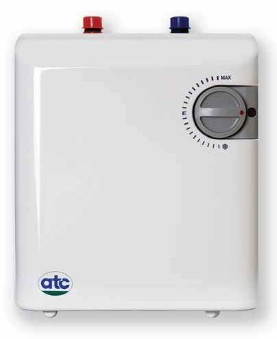 ATC Z5-U 5 Litre 2KW Unvented Under Sink Water Heater
