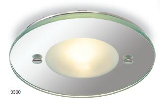 Firstlight 3300 Mirror 12v 35w IP44 Downlight
