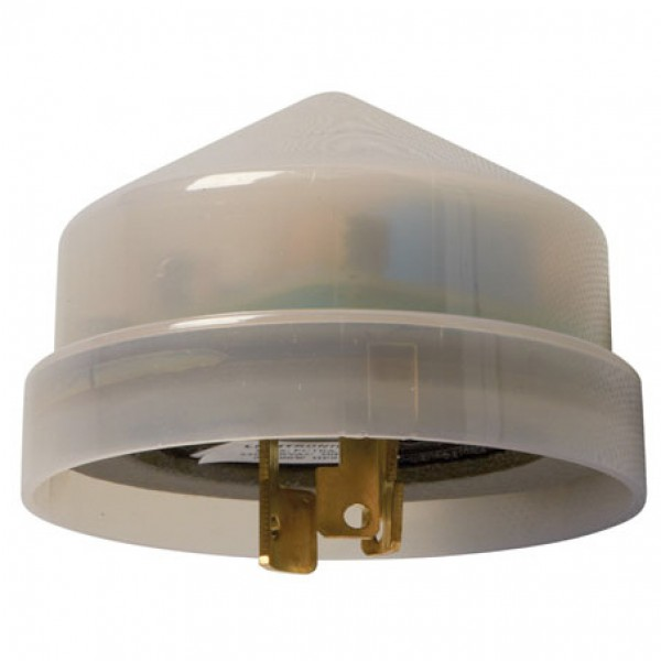 Ss4 Ip65 2kw 10 Amp Industrial Nema Photocell Head Only