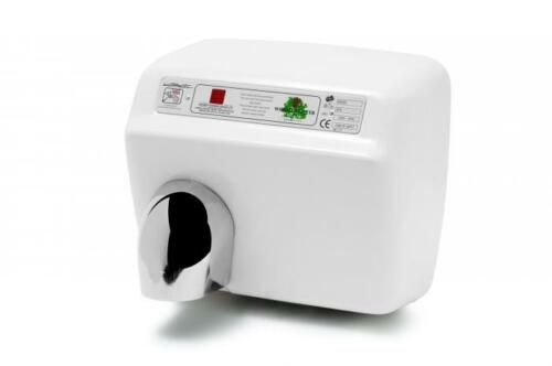 World Dryer DXA548 974W 2.3kw Automatic Hand Dryer
